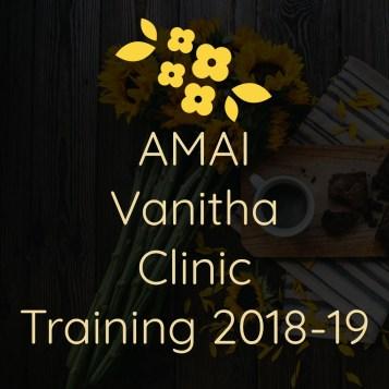 AMAI-Vanitha-Clinic