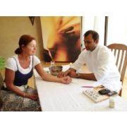 24 gennaio 2016 – Consulenza ayurvedica personalizzata