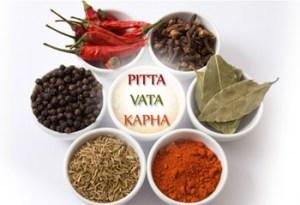 L'ayurveda in pillole: Vata – Pitta – Kapha