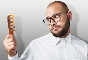 Caduta dei capelli – trattamento secondo l'Ayurveda –