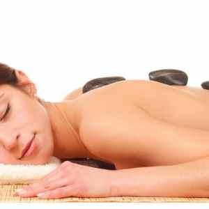 Hot Stone Massage 60 minuti