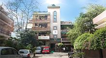 The New Delhi treatment Center