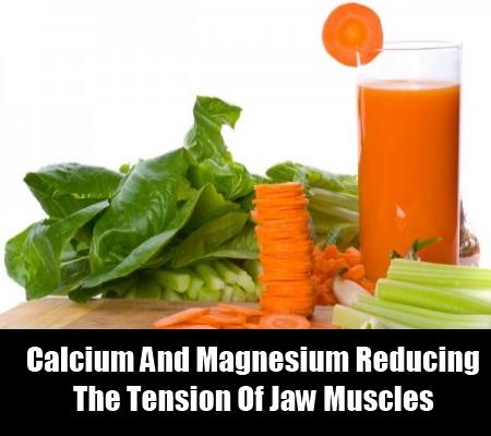 Calcium And Magnesium