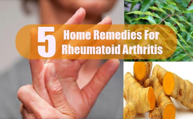 Best Natural Supplements For Rheumatoid Arthritis