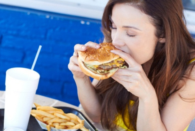 Avoid Mucus Producing Food