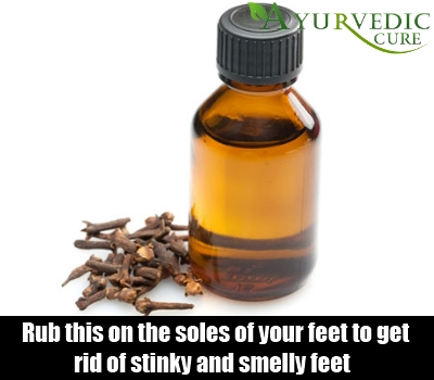 Lemon Juice and Clove Oil