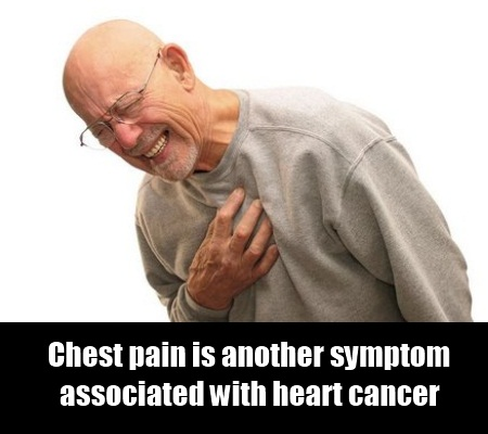 Pericardial Pain