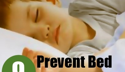 Prevent Bed Wetting