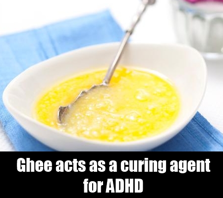 Advantages Of Ghee
