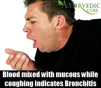 Blood In Cough
