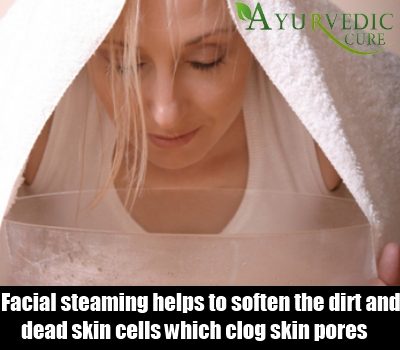 Herbal Facial For Whiteheads 2