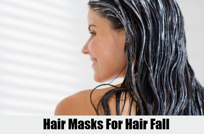 Hair Masks For Hair Fall
