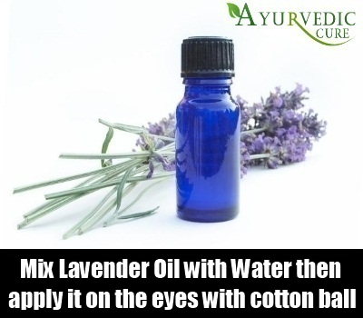 Can Lavender Oil Be In Drinking Wter
