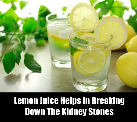Make A Concoction Of Lemon Juice And Olive Oil