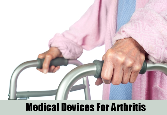 Medical Devices For Arthritis