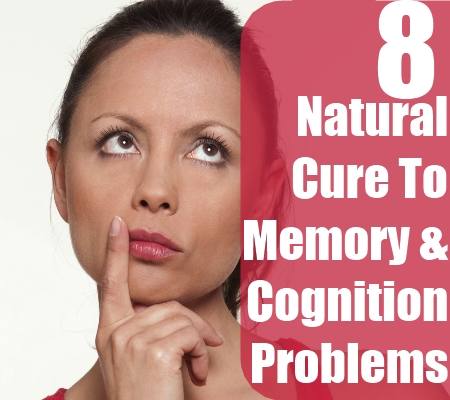 Memory And Cognition Problems