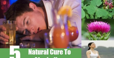Natural Cure To Alcoholism