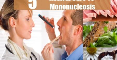 Natural Cure To Mononucleosis