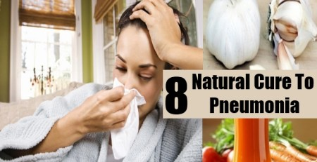 Natural Cure To Pneumonia