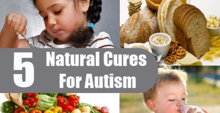 Natural Cures For Autism