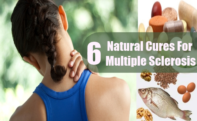 Natural Cures For Multiple Sclerosis