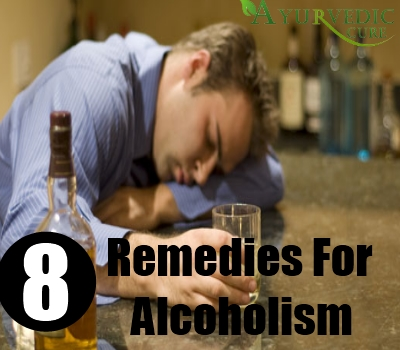 8 Effective Herbal Remedies For Alcoholism