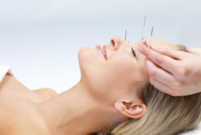 Acupuncture For OCD