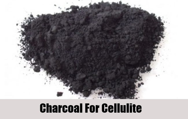 Charcoal For Cellulite