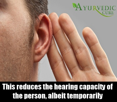 Decreased Hearing
