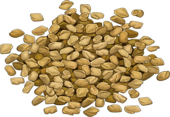 Fenugreek Seeds For Knee Injury