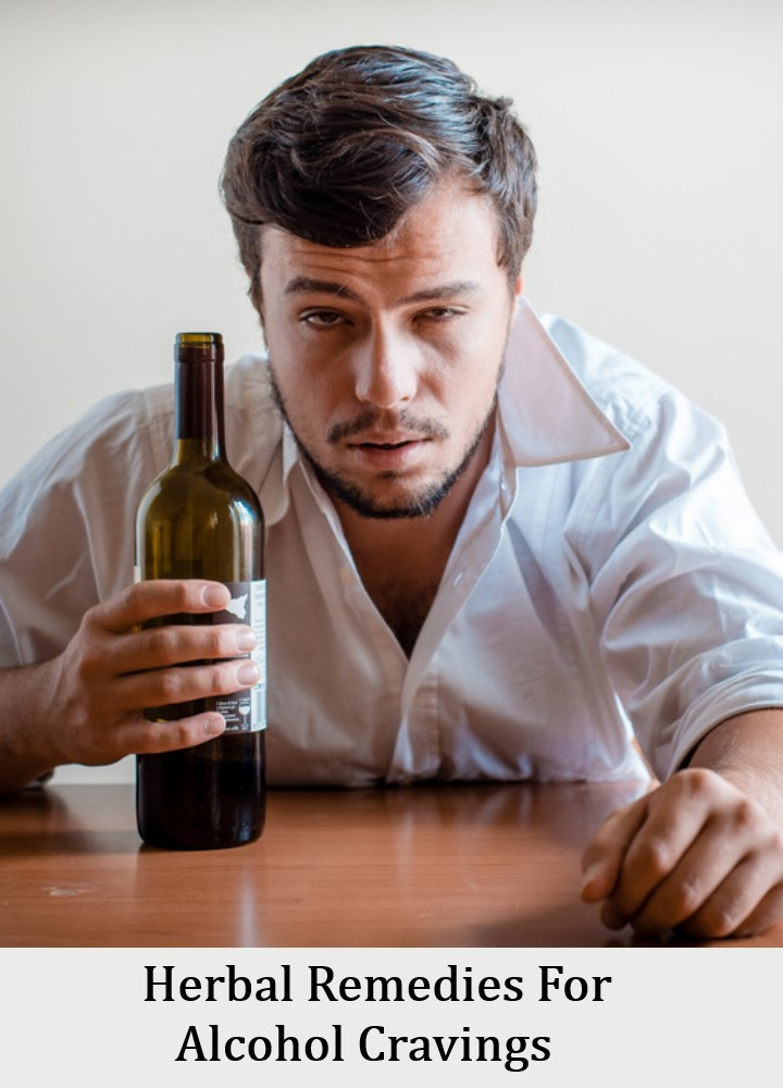9 Best Herbal Remedies For Alcohol Cravings