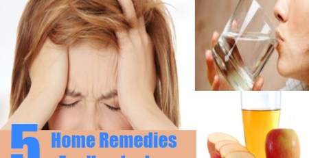 Home Remedies For Headaches