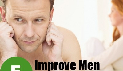 How To Improve Men Fertility Naturally