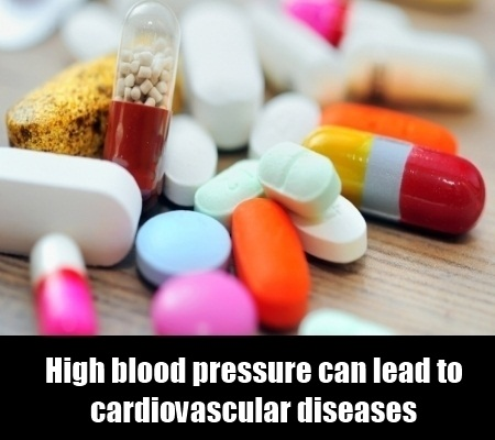 Maintain Blood Pressure