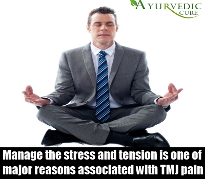 Manage The Stress