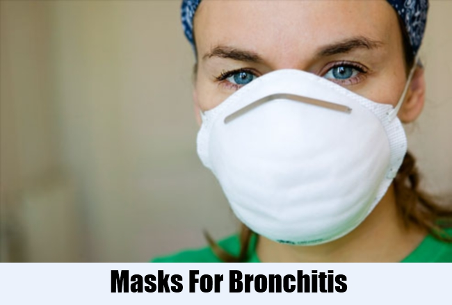 Masks For Bronchitis