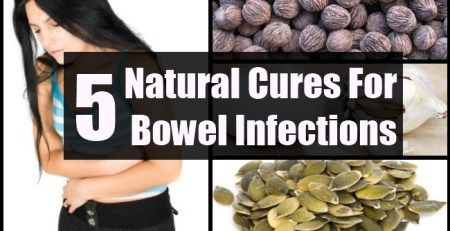 Natural Cures For Bowel Infections