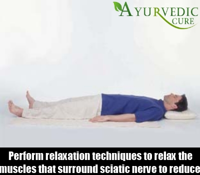 Perform Muscle Relaxation Techniques