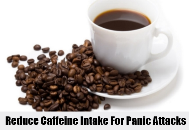 Reduce Caffeine Intake For Panic Attacks