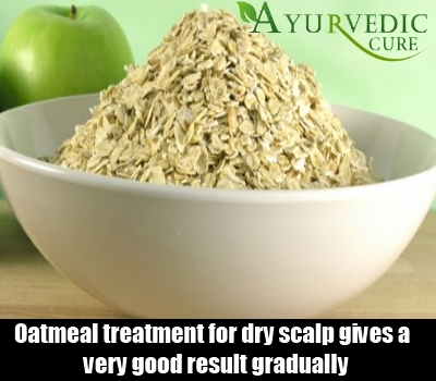 Using Oatmeal Treatment