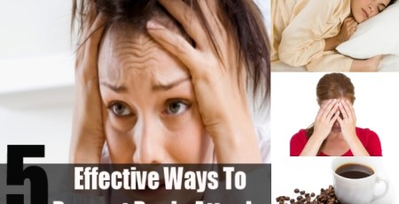 Ways To Prevent Panic Attacks