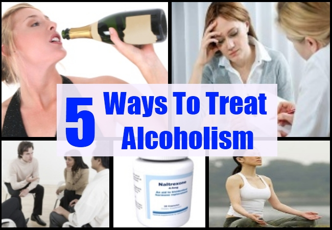 Can Medicine Help With Alcohol Use Disorder?