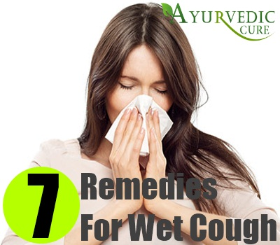 Wet Cough