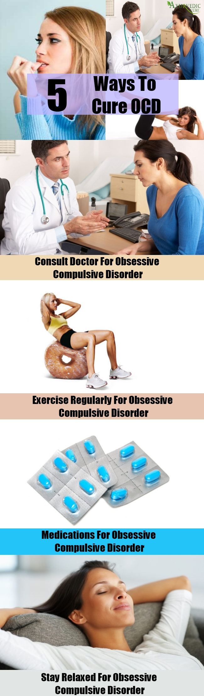 5 Tips On How To Cure OCD