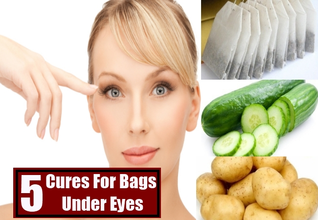 Natural Herbs For Bags Under Eyes