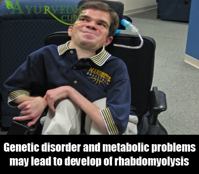 Genetic Disorder and metabolic problem