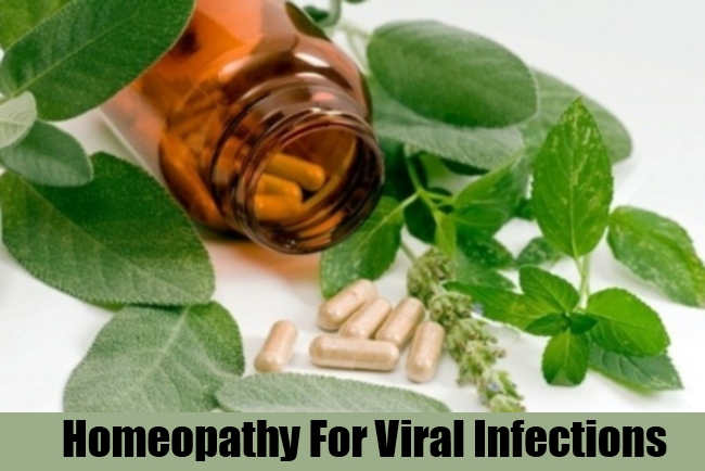 Homeopathy For Viral Infections