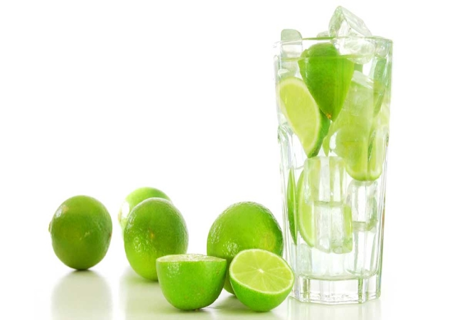 Lime Water For Edema