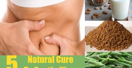 Natural Cure To Peptic Ulcer