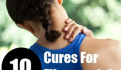 Natural Cures For Fibromyalgia